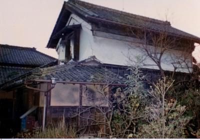 橋本家土蔵