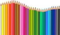 色鉛筆色彩教室