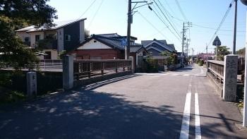 法蔵寺橋(東海道)