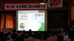 全会津商工観光推進大会2
