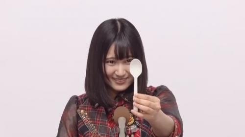 野澤玲奈_AKB48 49thシングル選抜総選挙アピールコメント動画_画像 (345)