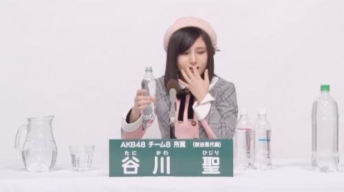 谷川聖_AKB48 49thシングル選抜総選挙アピールコメント動画_画像 (394)