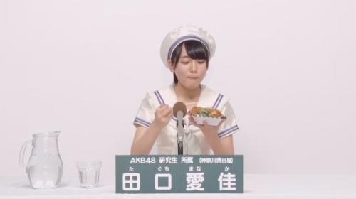 田口愛佳_AKB48 49thシングル選抜総選挙アピールコメント動画_画像 (955)