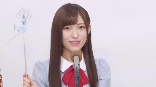 山口真帆_AKB48 49thシングル選抜総選挙アピールコメント動画_画像 (3059)