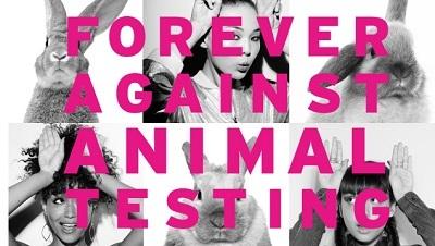 動物実験廃止