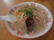 御徒町 羊香味坊 羊串5本盛合せ+魚羊麺+瓶ビール(2017/5/21)