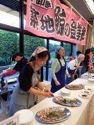 鯨の登美粋のローストホエール 第29回 日本の捕鯨と食文化を守る会at憲政記念館(2017/5/11)