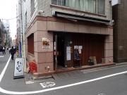 大門 手仕ごと旬鮮台所 たかなし 店構え(2017/5/16)