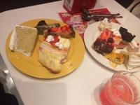 もなか ブログ お食事1-3