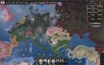 43年8月20日ヨーロッパ