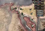 スエズ運河陥落