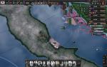 イタリア上陸成功2月