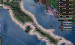 イタリア半島制圧ローマ以外