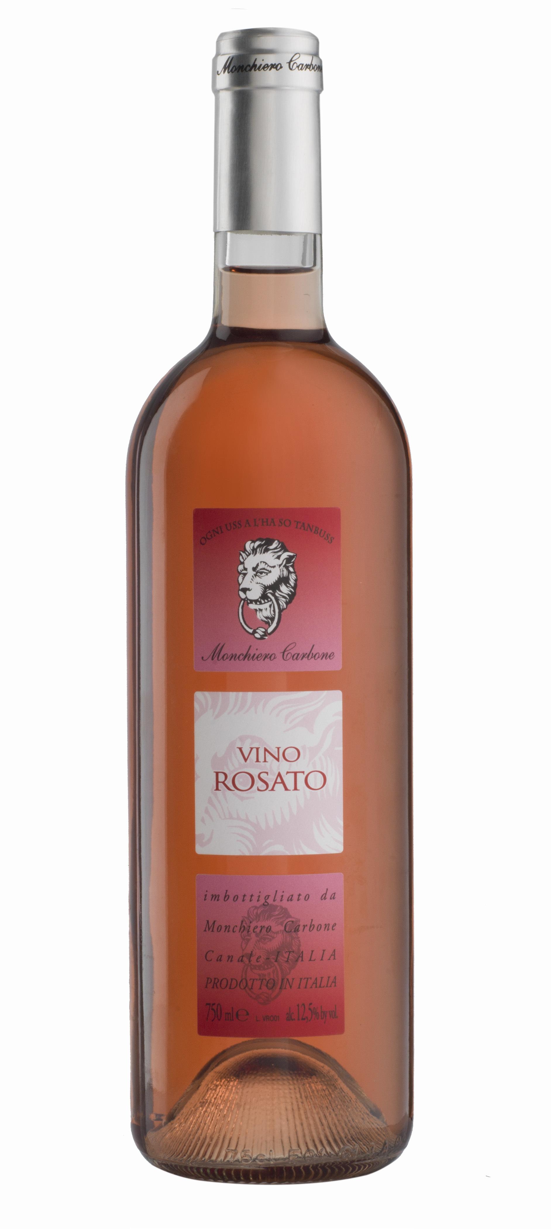 VINO ROSATO-1