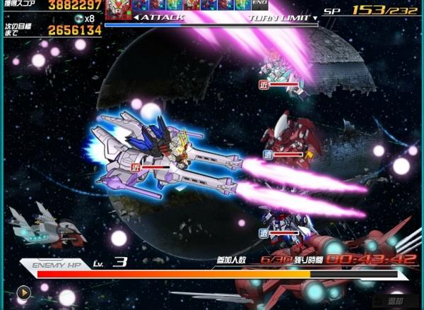 SDOP 超総力戦ミーティア3