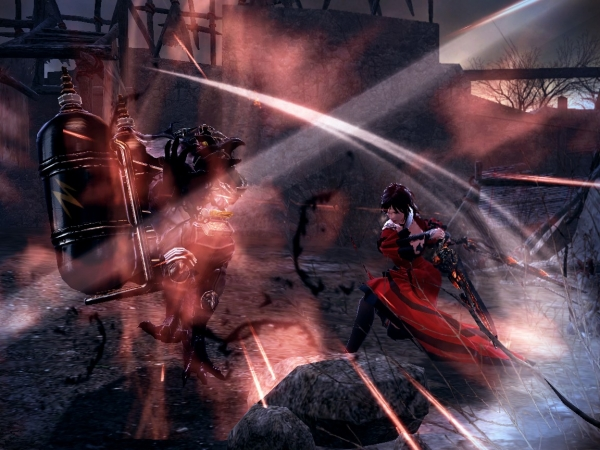 マビノギ英雄伝 グレムリンを助けて イベント