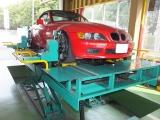BMW Z3 E36 ブッシュ6