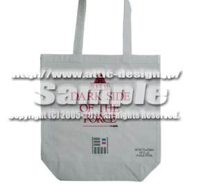 Tote-bag DARK SIDE