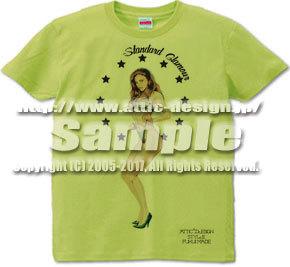 T-shirt Standard Glamour4