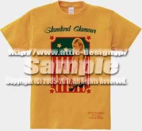 T-shirt Standard Glamour5