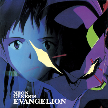 NEON GENESIS EVANGELION 【2013~