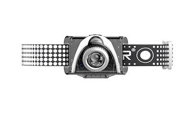 ヘッドライト レッドレンザー7R Headlamp LED LENSER 7R