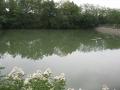 農業用水溜池