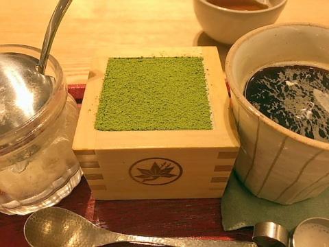 抹茶ティラミス1