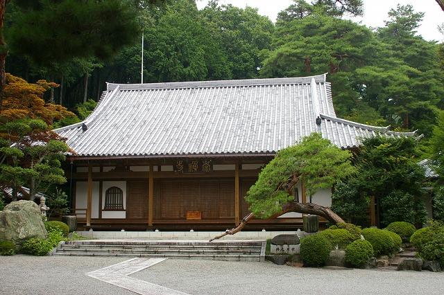 崇禅寺画像