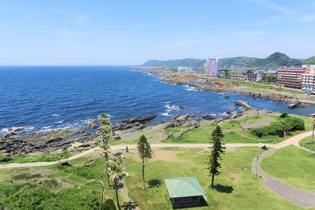 20170522野島崎灯台の風景(2)