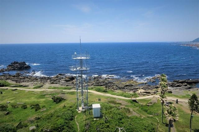 20170522野島崎灯台の風景(4)