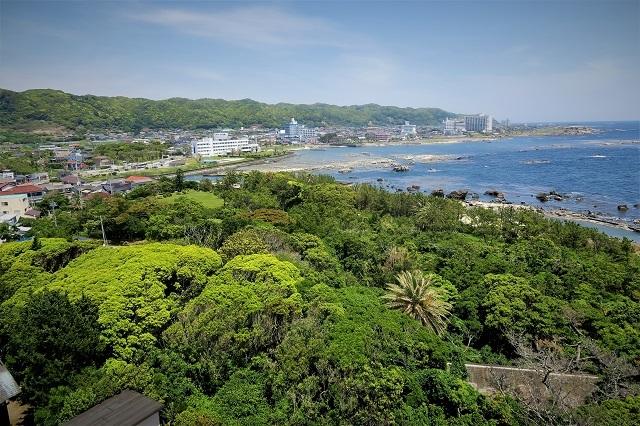 20170522野島崎灯台の風景(5)