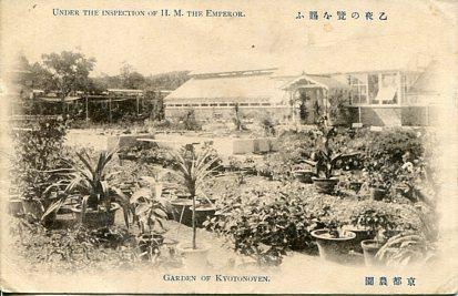 京都農園001