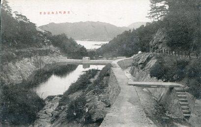 宮津滝上浄水場001