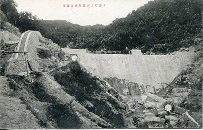 宮津滝上浄水場002