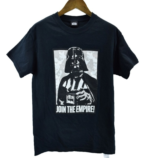 STAR WARS FUJI ROCK FESTIVAL '16 20周年 GAN-BAN 半袖 Tシャツ