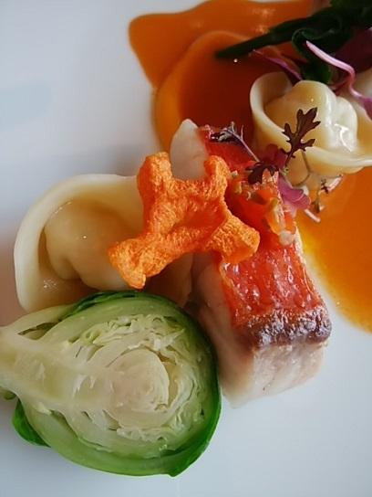 バロンオークラ お魚 (3)
