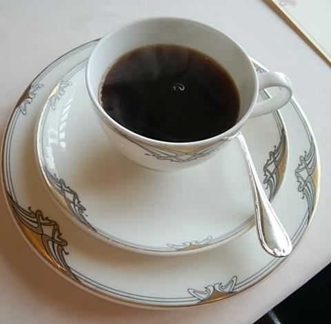 バロンオークラ コーヒー