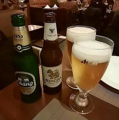 アナンダ ビール