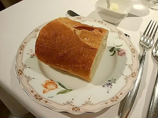 カンサトゥール パン