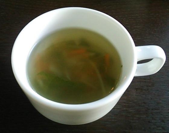 ジャムカフェ スープ