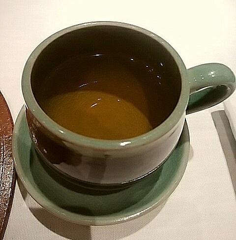 ユンケ スピランチ お茶