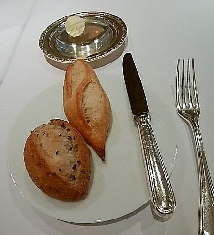 帝国ホテル レセゾン パン