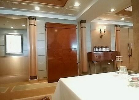 帝国ホテル レセゾン 店内 (3)