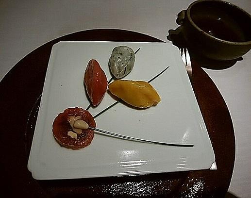 ユンケ 室 デザート