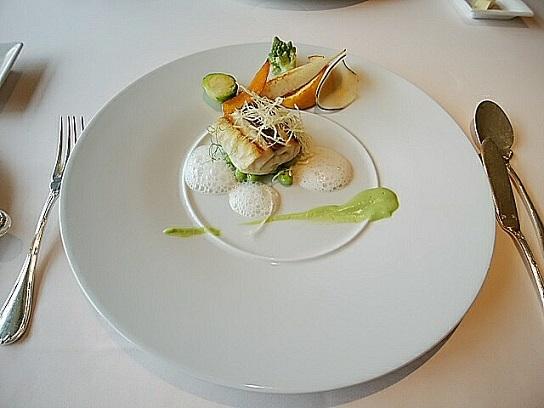 ベルエポック ぶーさん お魚 (2)
