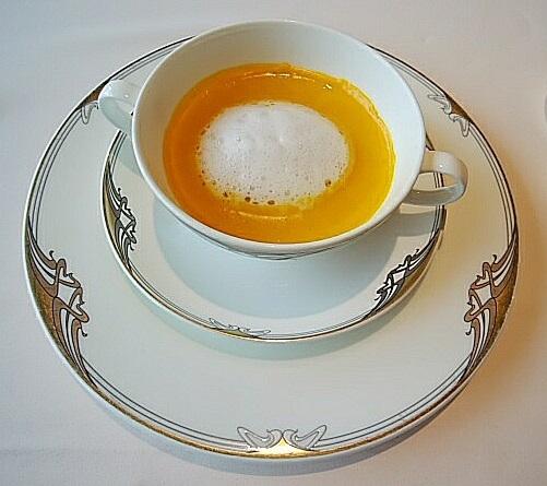 ベルエポック ぶーさん スープ