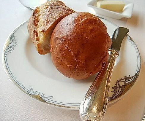 ベルエポック ぶーさん パン
