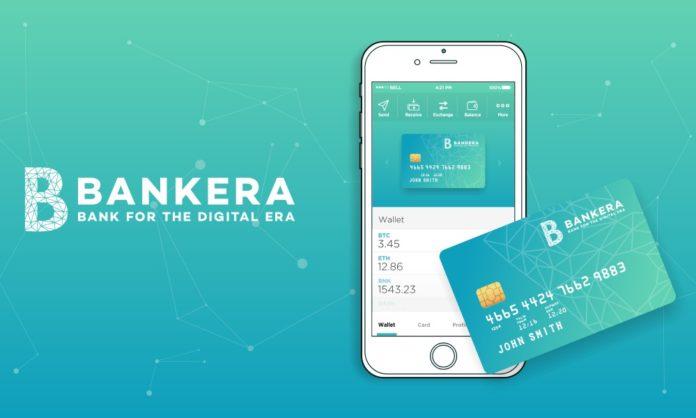 「bankera ico」の画像検索結果
