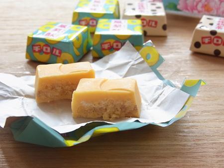 チロル 台湾甜品 鳳梨酥パイナップルケーキ